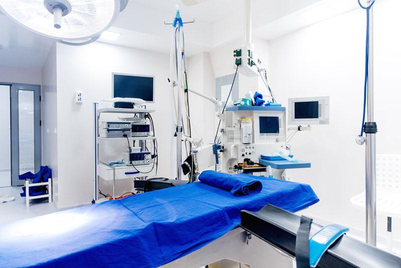 поставка медицинского оборудования